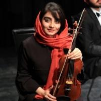 شبنمکریم پور